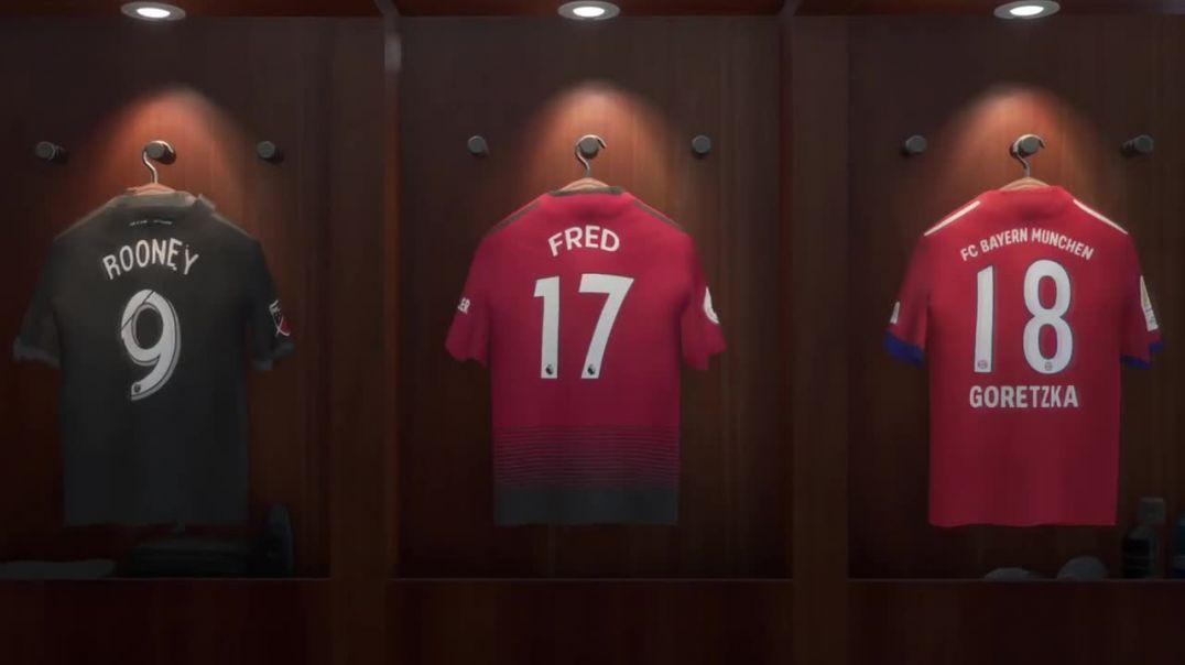 Dopest Skills and Transfers in FIFA 19 Demo Trailer