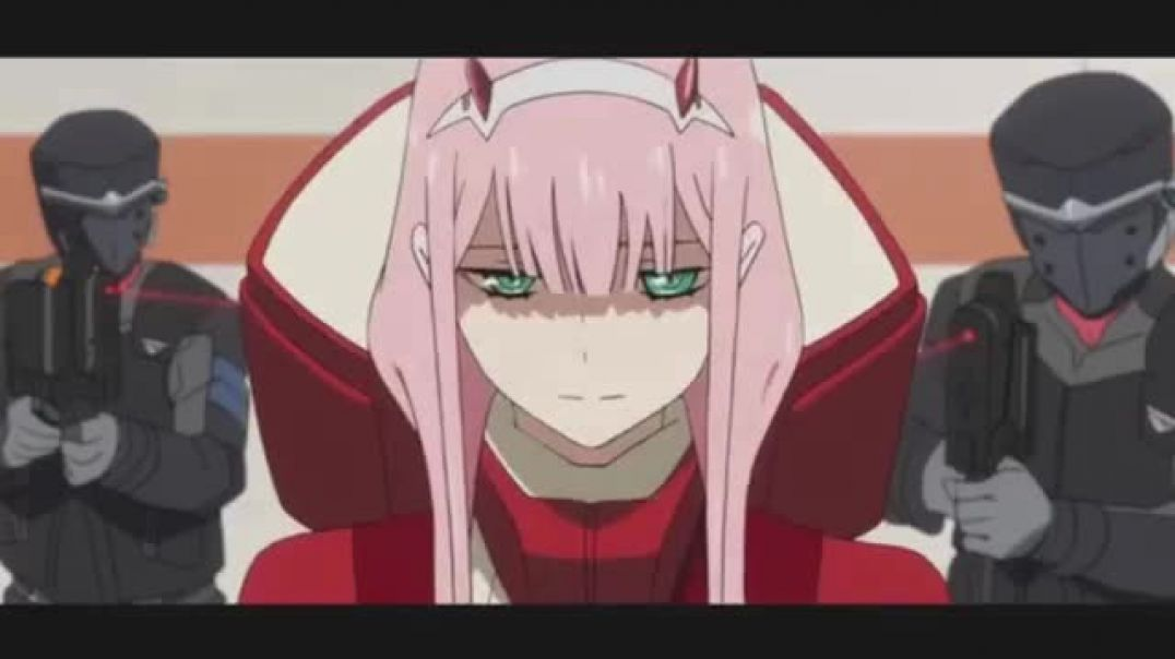 Darling In The Franxx, A Waste Of Mine,Yours And Everybody's Time