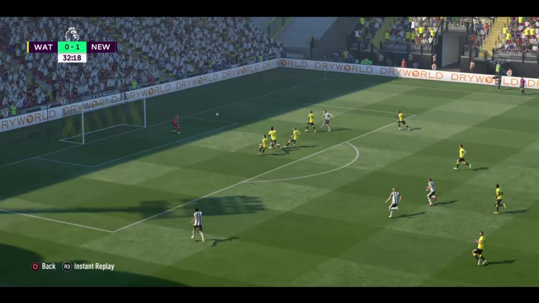 FIFA: GOALS from Player career 17