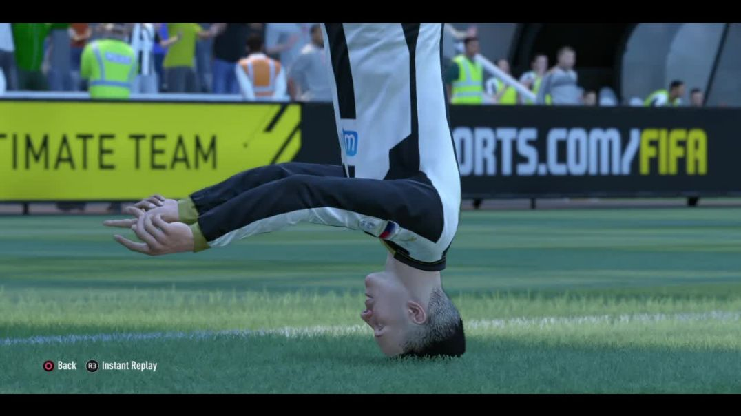 FIFA: No stopping that