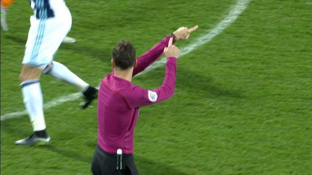 FIFA 19_ Goal Line Technology