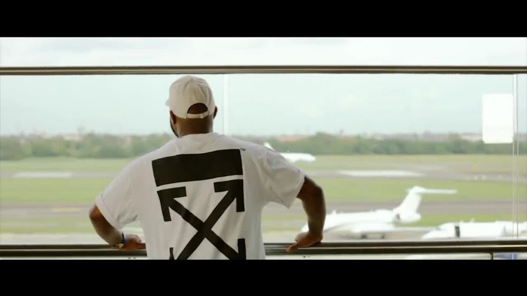 Kiss Daniel FT Davido - One Ticket (Official Video).mp4