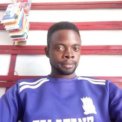 Talabi Oluwatosin  Samuel