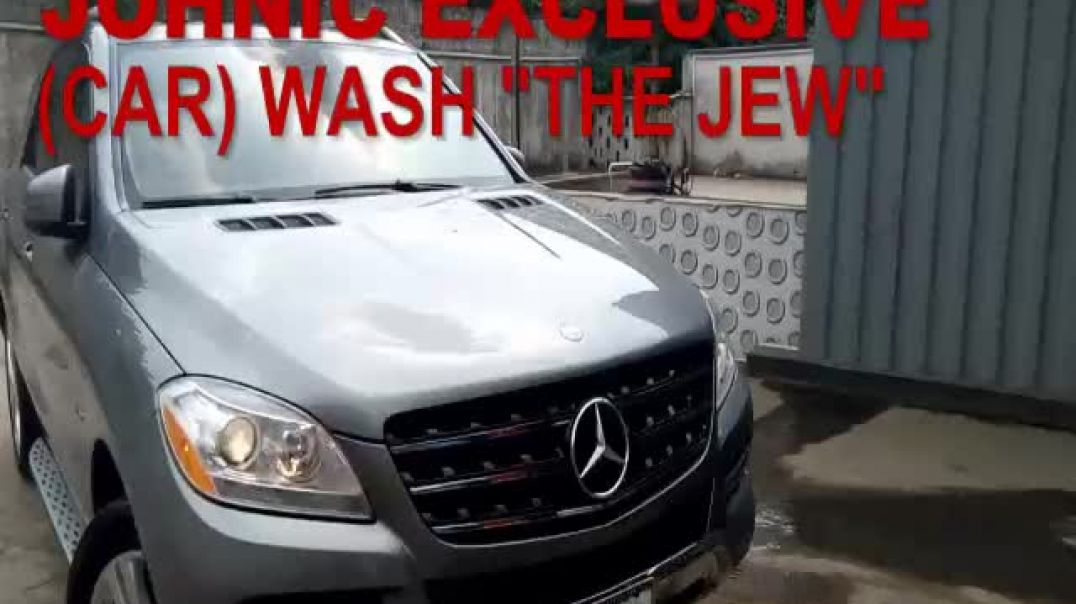 AUTOMATED CAR WASH IN LAGOS
