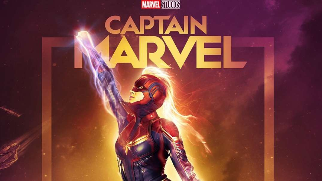 Captain Marvel  Special Look HD