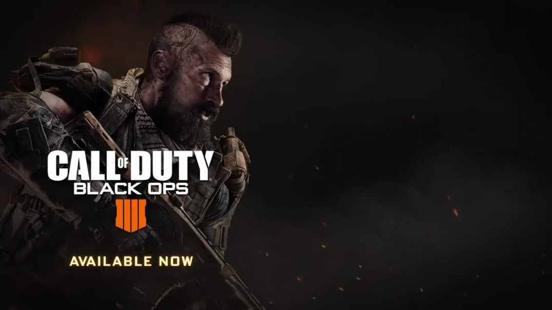 Official Call of Duty®_ Black Ops 4
