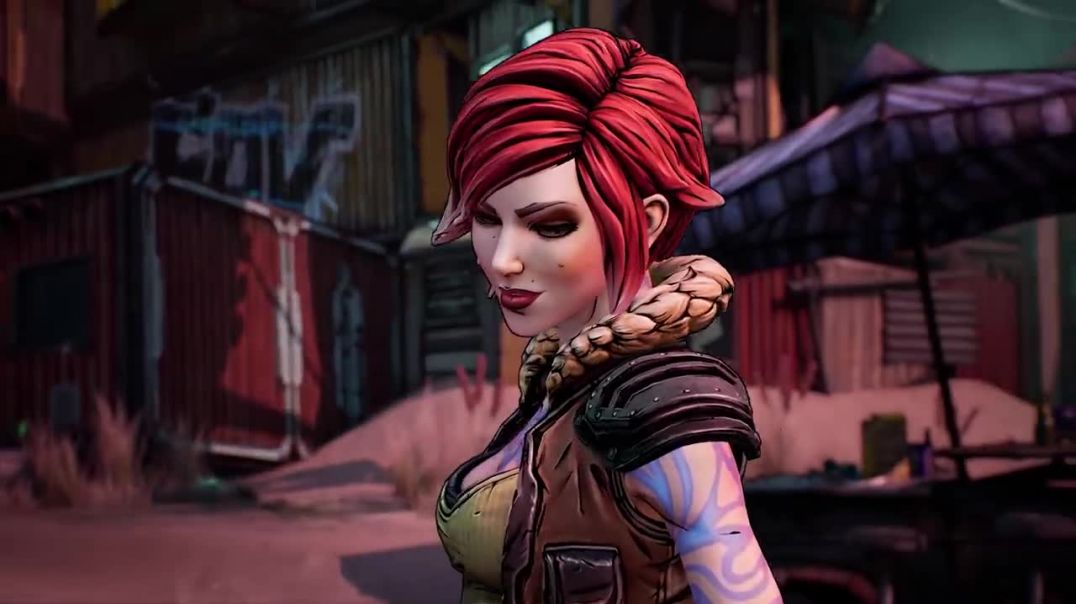 Borderlands 3 - Official Reveal Trailer
