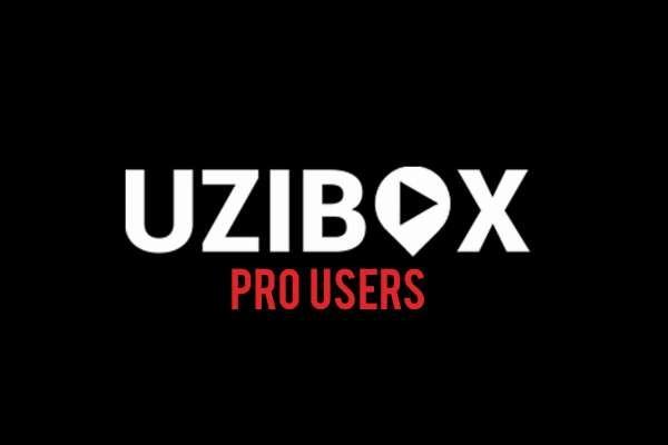 Being A Uzibox Pro User