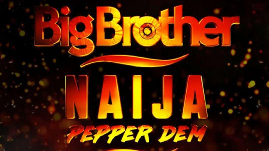 Pepper Dem Gang 2019 Meet The BBNaija Housemates