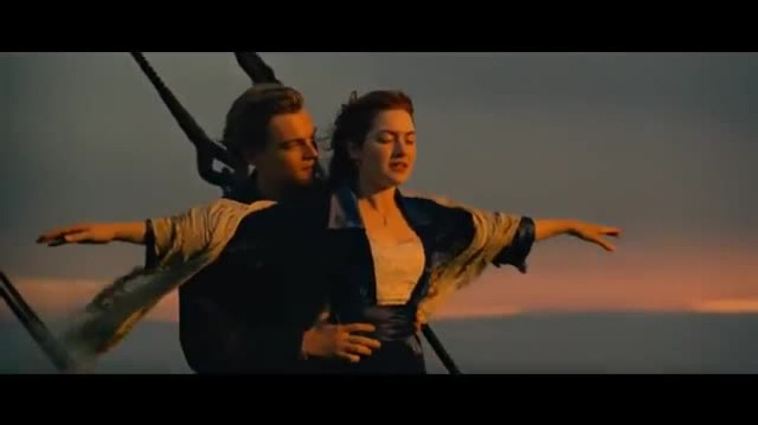 Titanic-best LOVE scene