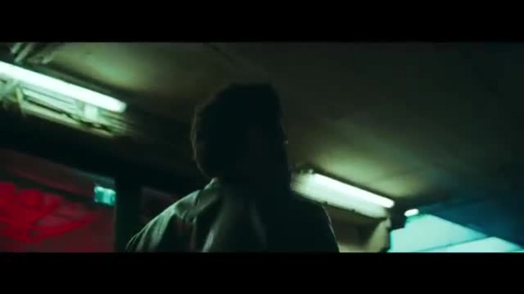 The weeknd in Mercedes Benz advert. History of Mercedes