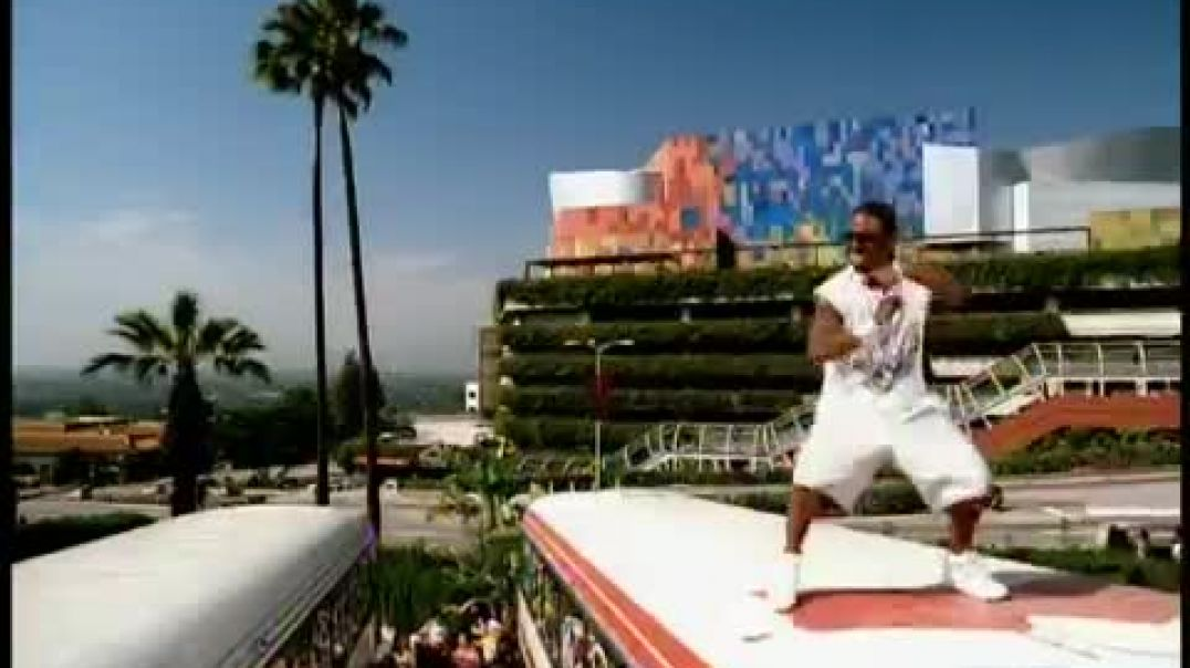 Throw back Thursday, old school -Sisqo -Dance For Me