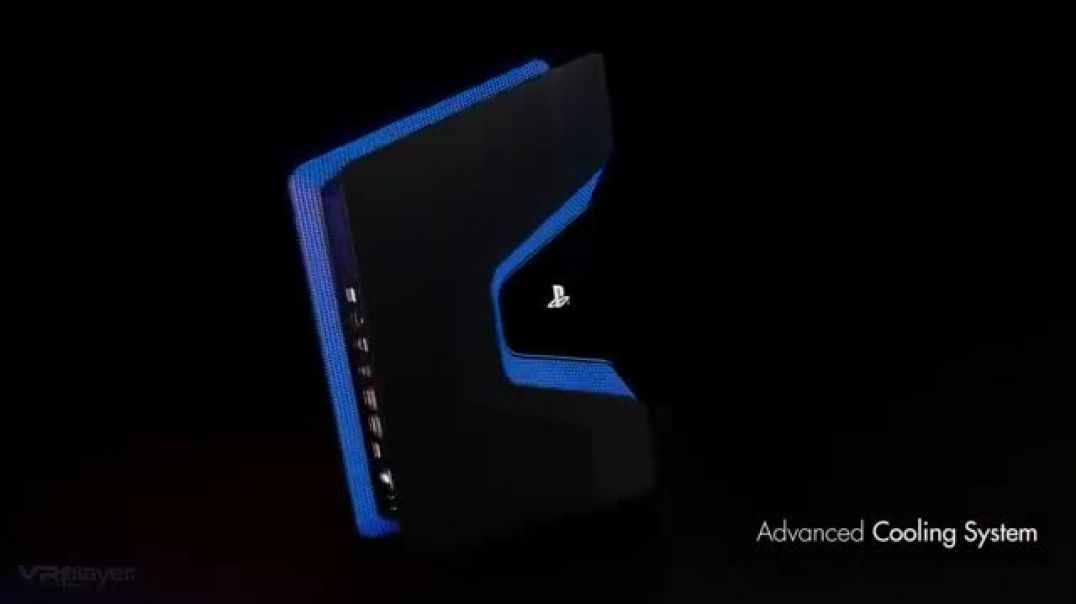PLAYSTATION 5 OFFICIAL TRAILER