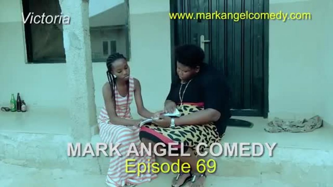 FAT FLESH (Mark Angel Comedy)
