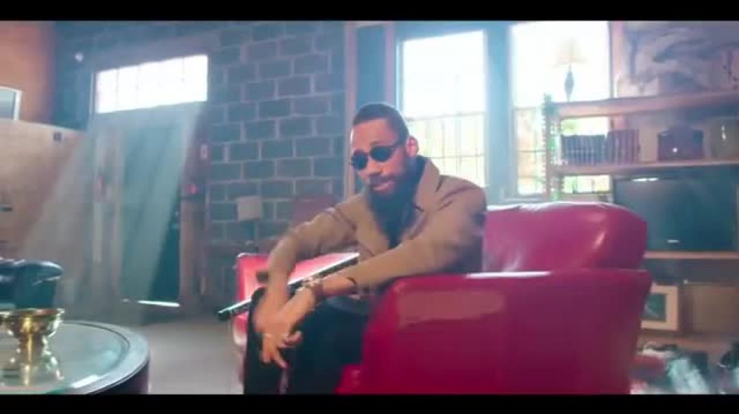 Phyno Speak Life (On God) (Official Video)