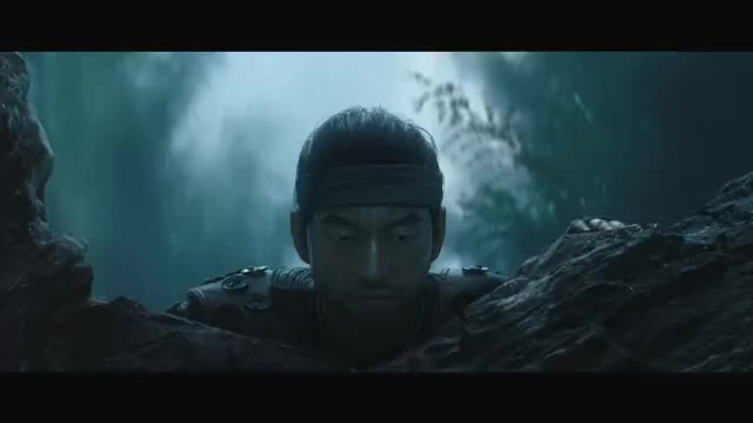 Ghost of Tsushima A Storm is Coming Trailer PS4