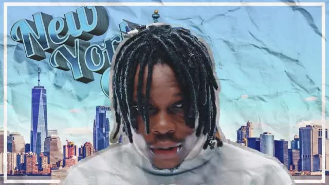Fireboy DML- New York City Girl (Official Video)