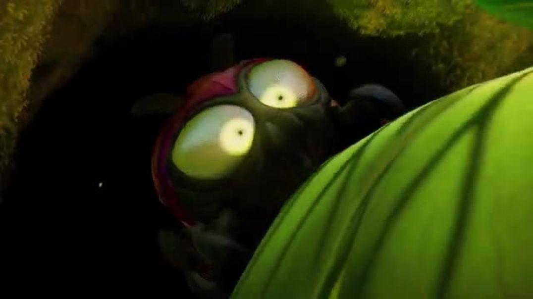 Ratchet & Clank: Rift Apart -Announcement Trailer PS5