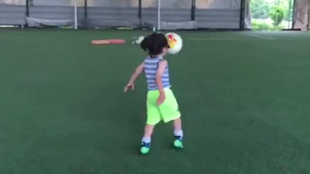 kids with professional  talent