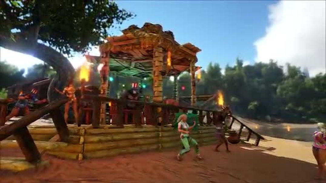 ARK -Summer Bash 2020 PS4