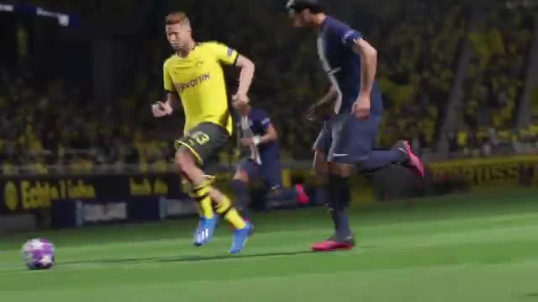 Feel Next Level in FIFA 21 and Madden 21 PS5