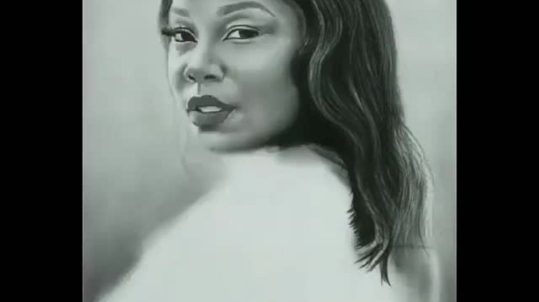 This pencil drawing is amazing
