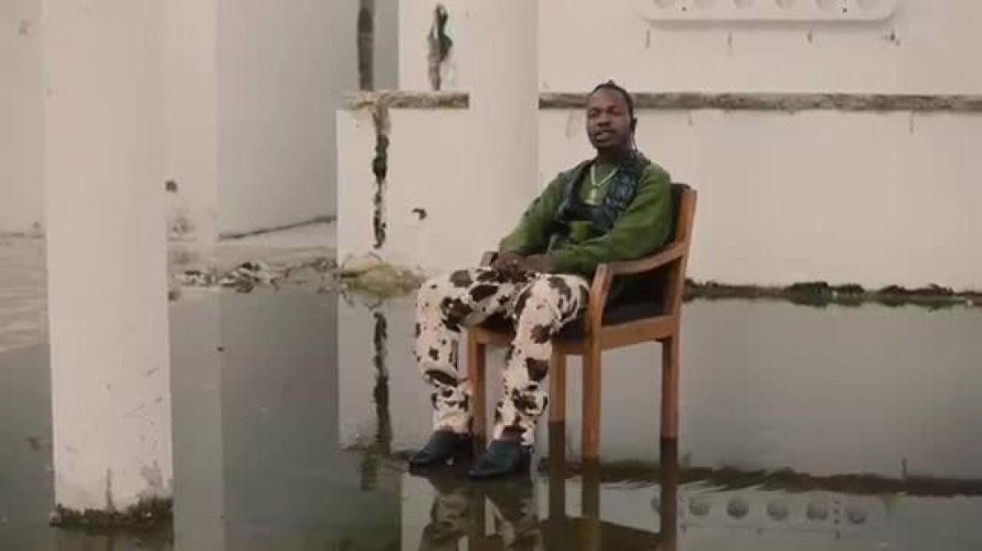 Naira Marley - As E Dey Go OFFICIAL-VIDEO