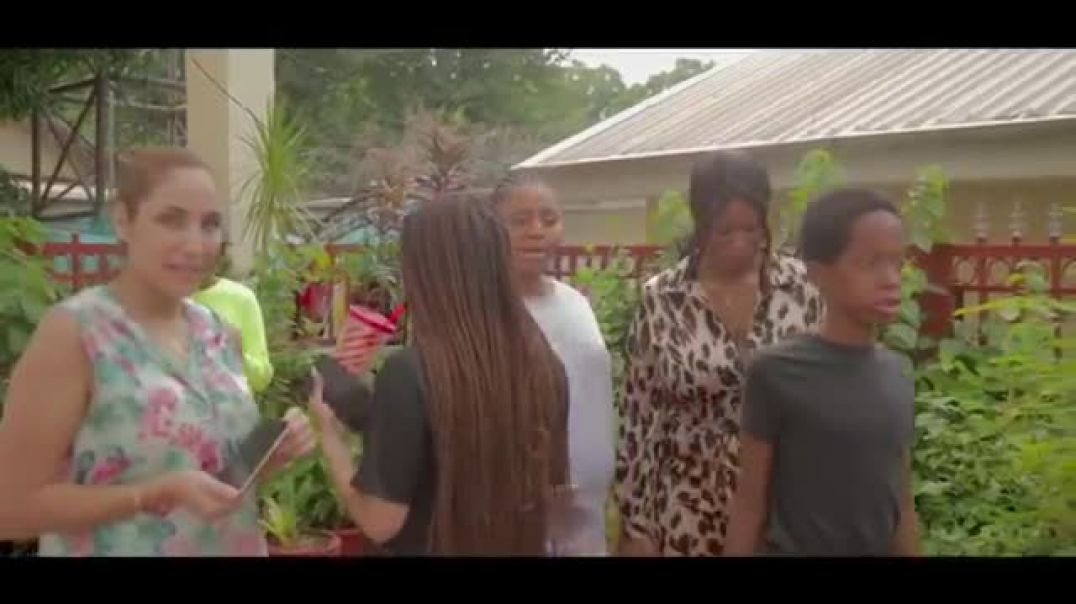 Regina Daniels reality tv show. Our Circle Episode 3:  Family Dinner