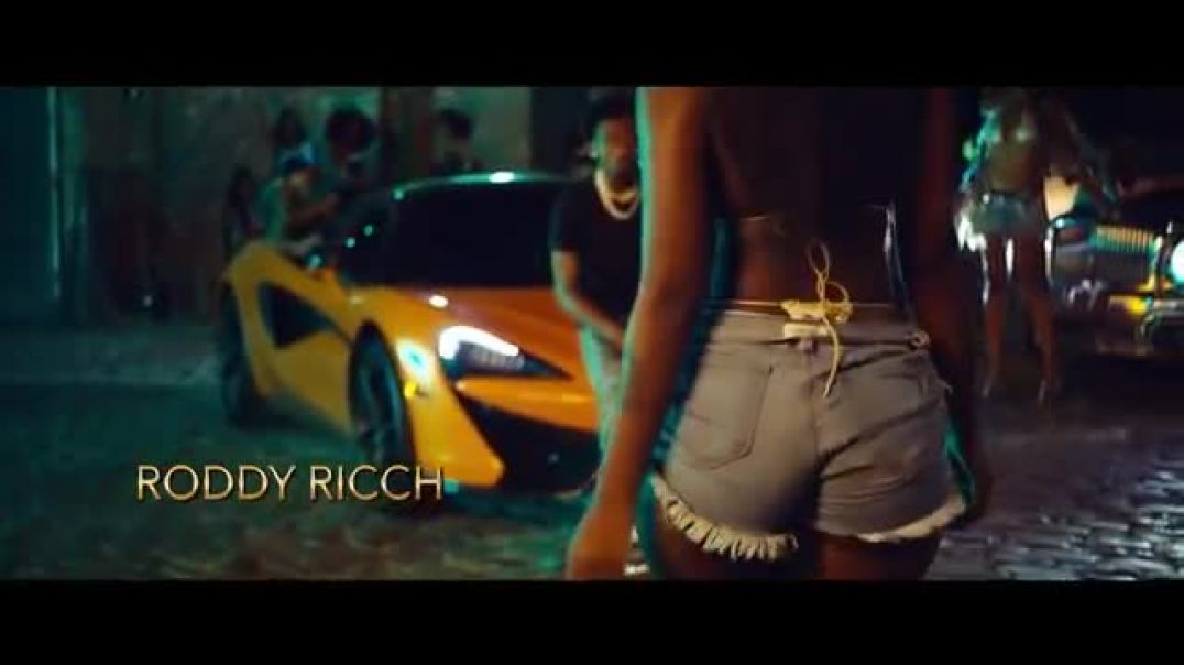 Pop_Smoke ft 50cent, Roddy ricch-  the woo