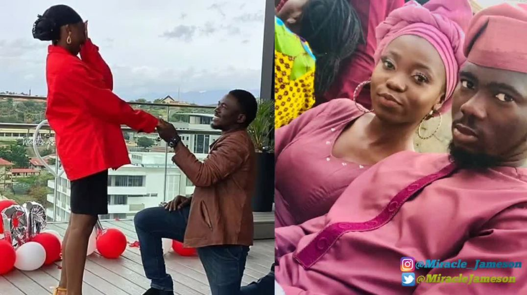 Taaooma Finally Pregnant as she Reveals Baby Bump! _ Wizkid Surprised as Zion Says his First Word