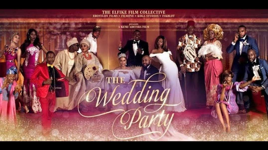 The Wedding Party 1 Is Pure Shit ! (Part 1) - YouTube.MP4