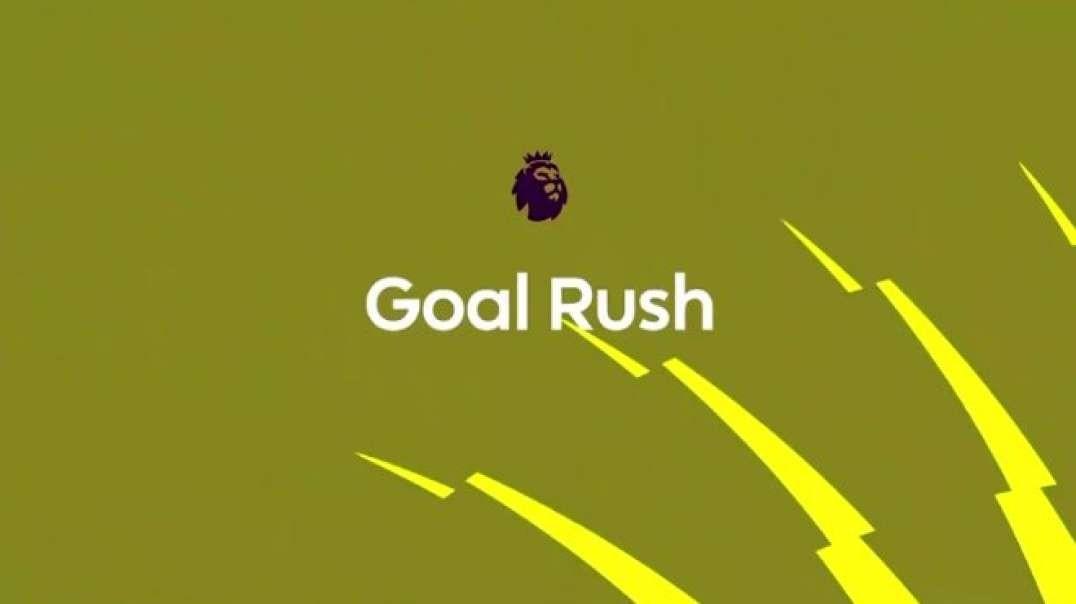 GOAL RUSH Eps1.