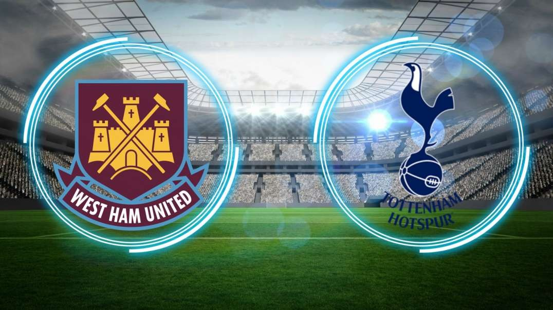 FIFA: West Ham vs Spurs Highlights