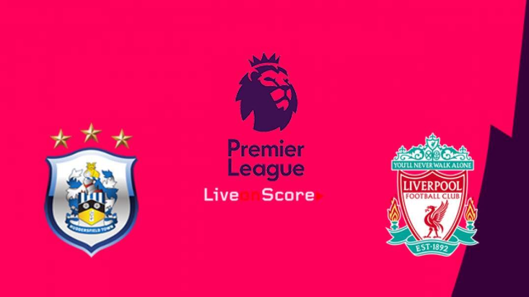 FIFA19: Highlight Huddersfield vs  Liverpool.