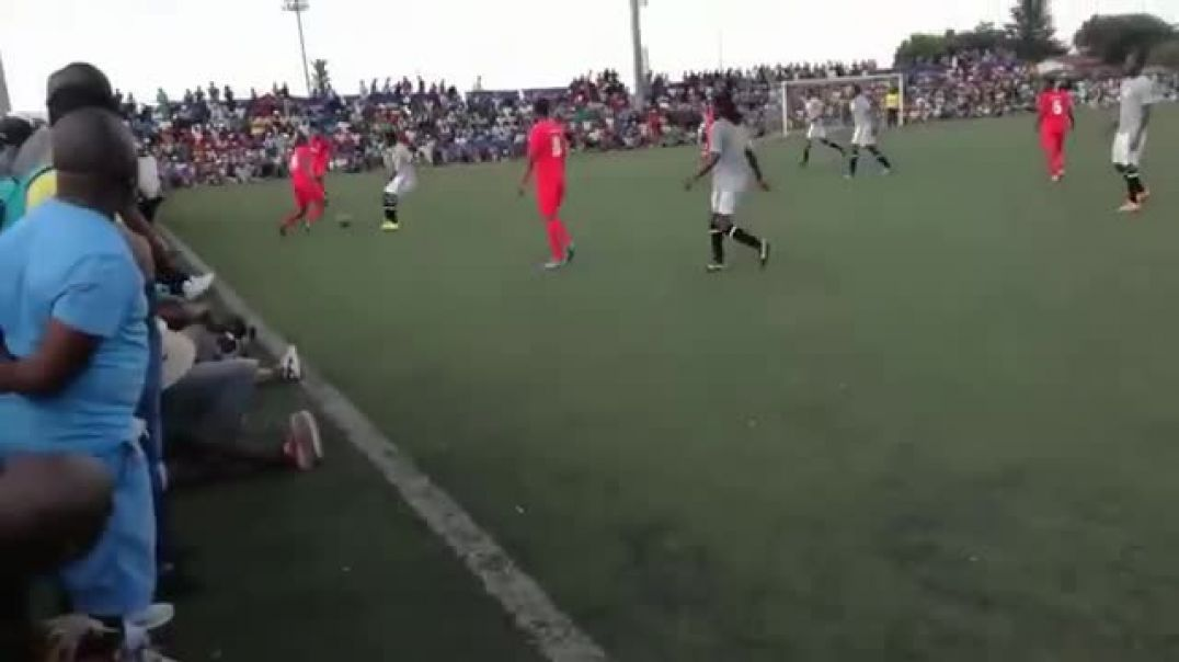 Funniest African⚽ Soccer Moments & Skillz