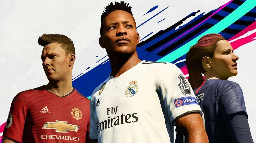 FIFA 19: Team Goal #2