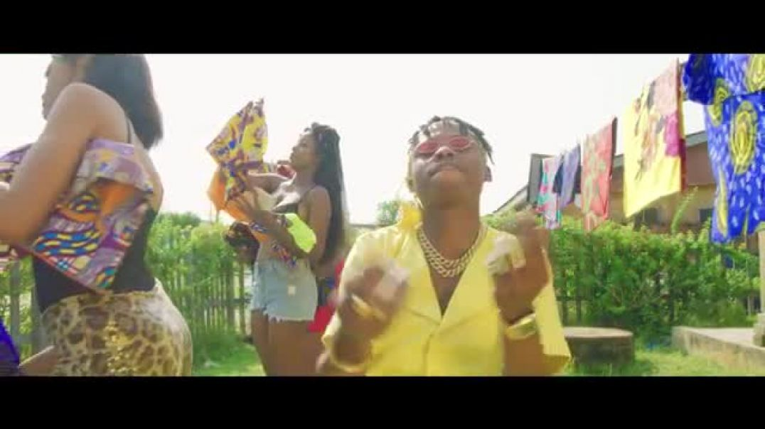 Zamorra - Importanter ft. Small Doctor (Official Video)