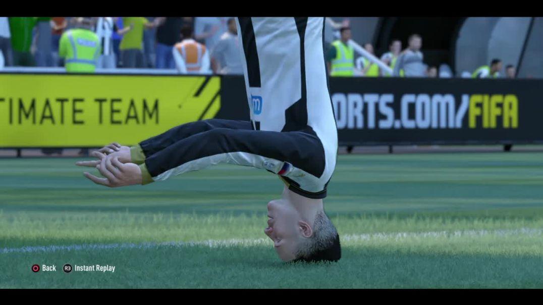 I kinda miss FIFA 17