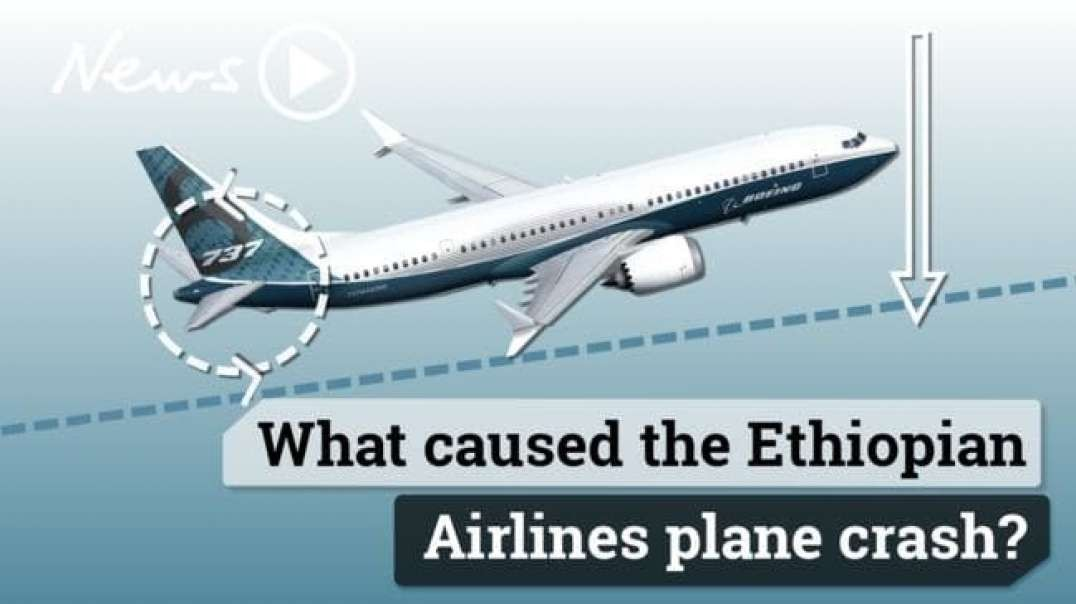 Ethiopia Plane Crash, Ethiopia Airlines crashes After Takeoff