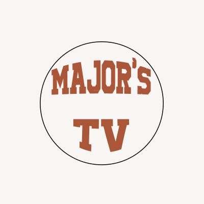 Major's TV