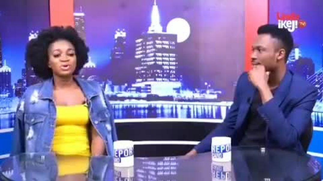 BBNaija: 'Gedoni & Khafi Are Finishing The Condoms In The House' - Thelma