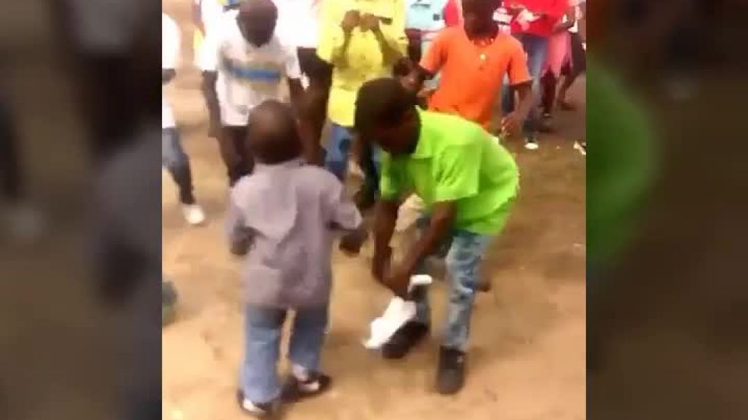 Sapele children Sabi dance ooooo 2