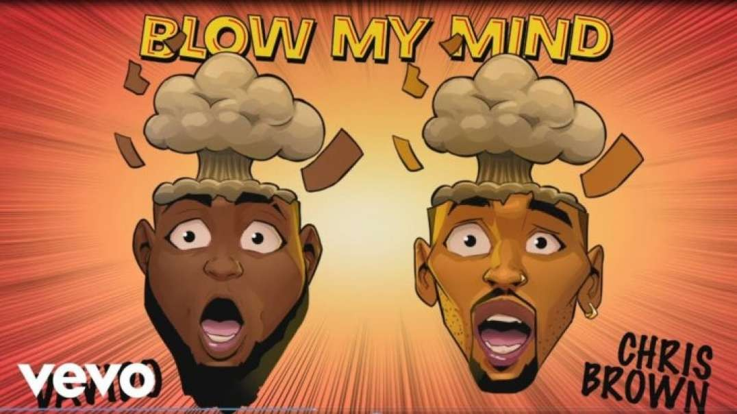 Davido ft Chris Brown- Blow My Mind Dance Video