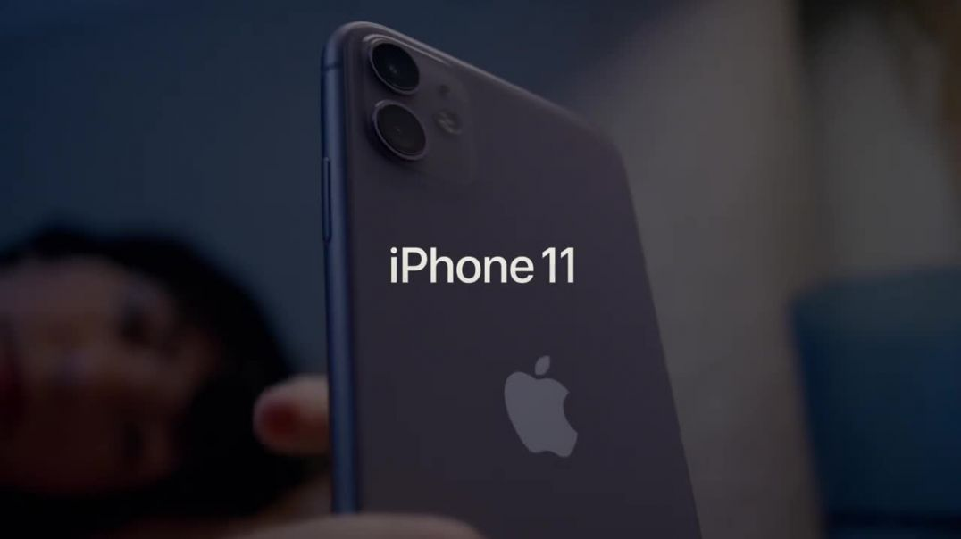 Introducing Apple iPhone 11