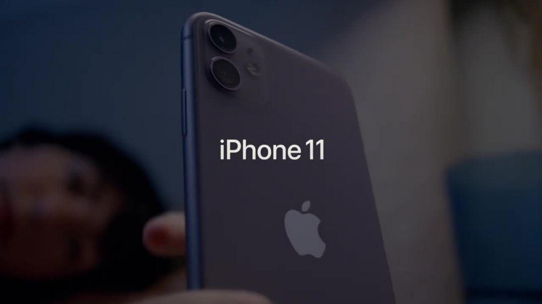 Introducing Apple iPhone 11