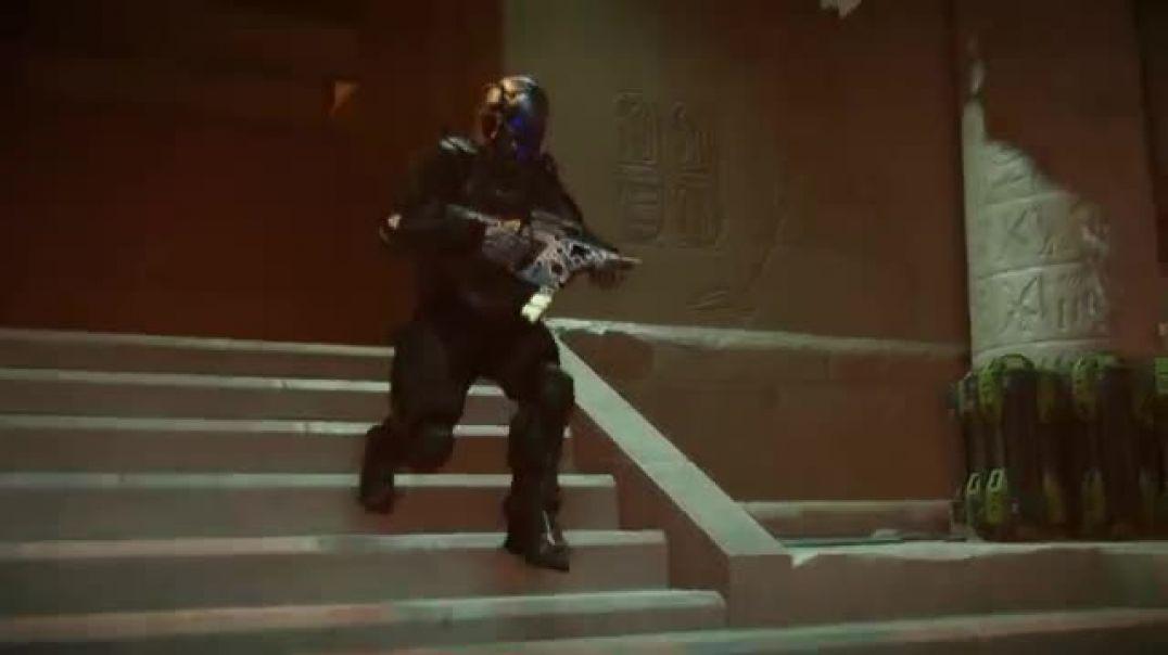Warface: Breakout Season 1 Trailer PS4